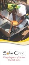 Solar Circle Brochure Cover
